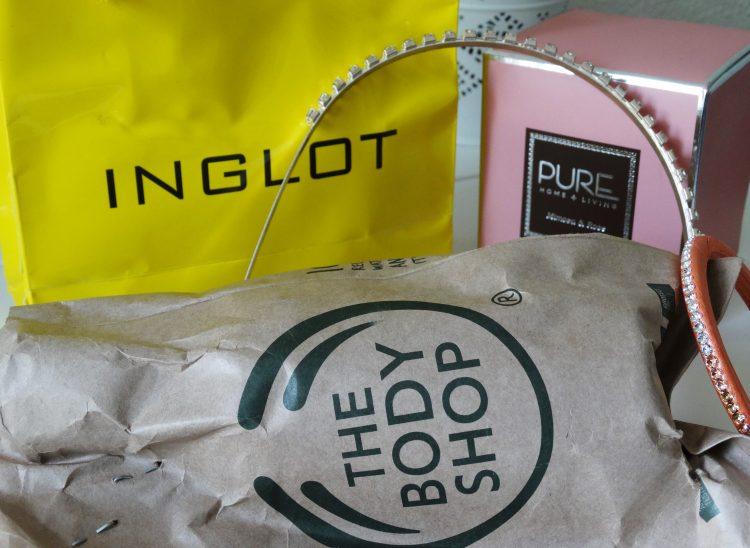 shoppen in India