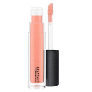MAC x Nicki Minaj N-U-D-E lipglass