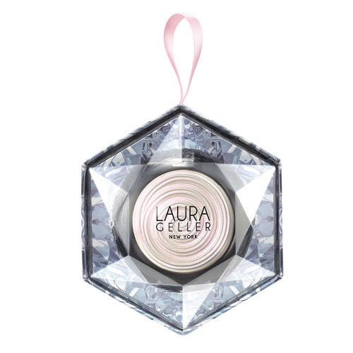 Laura Geller christmas ornament