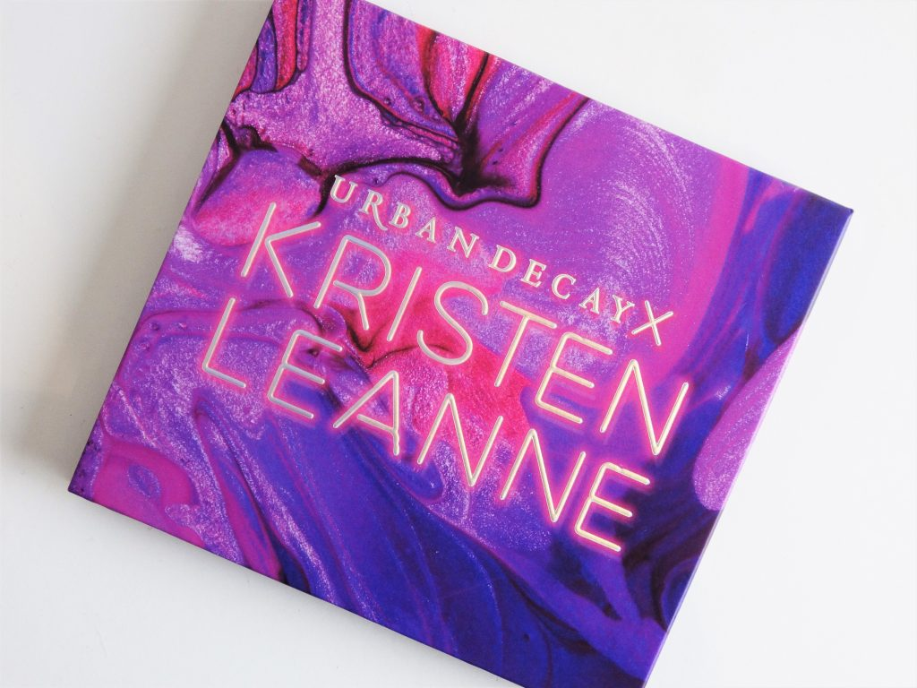 Kristen Leanne x UD review