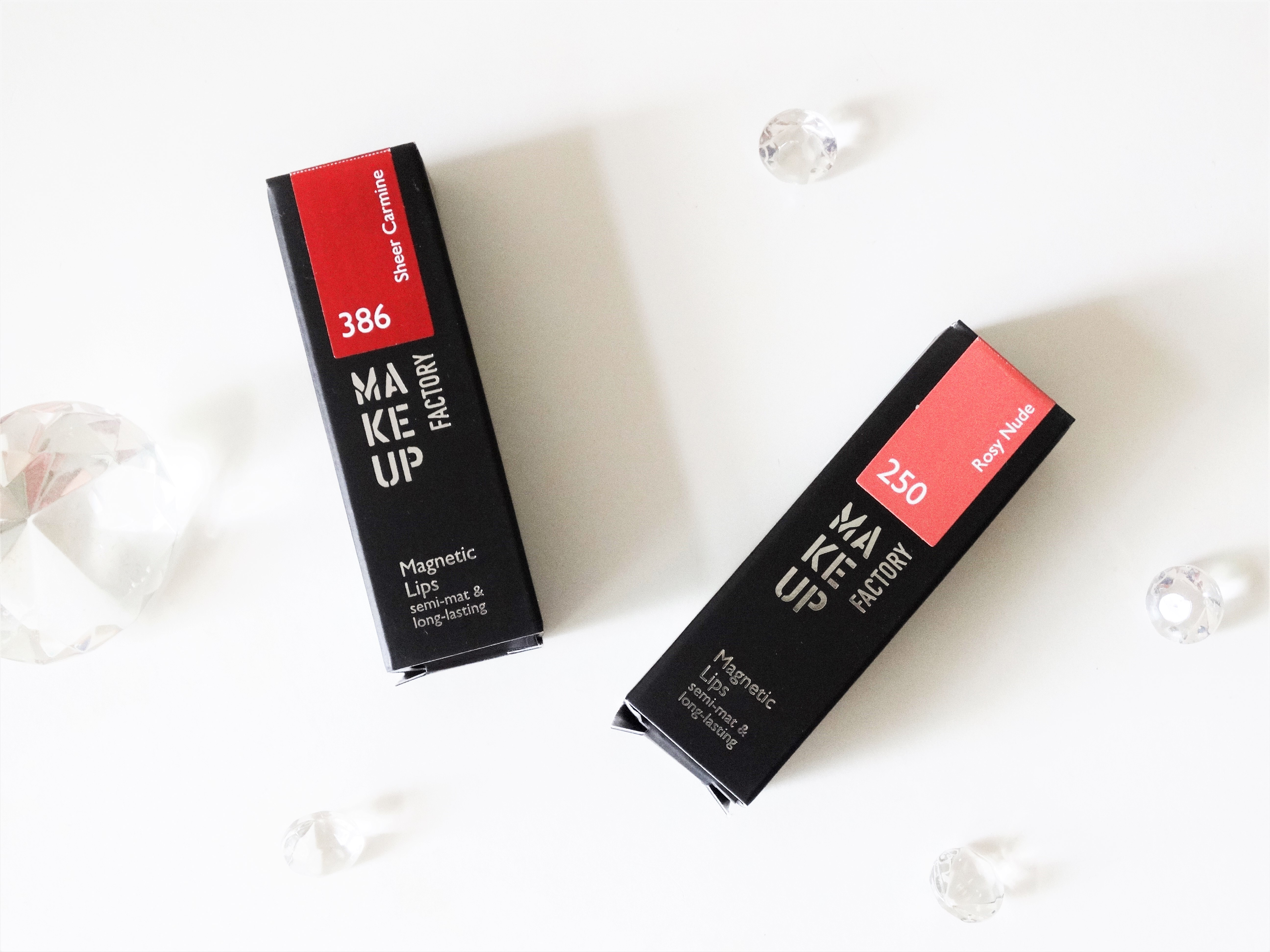 The Make up Factory Magnetic lips
