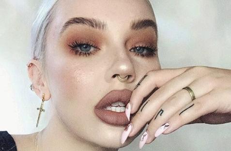 natural brows itslikelymakeup