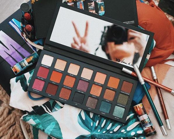 Hey travel addicts, deze make-up collectie is gemaakt voor jullie!