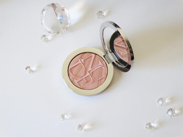 Dior Nude Air Luminizer Glow Addict