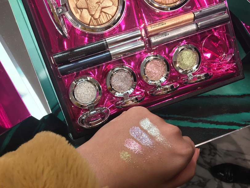 PREVIEW MAC holiday collection 2018