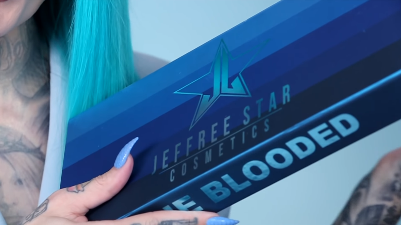 blue blood lip bundle
