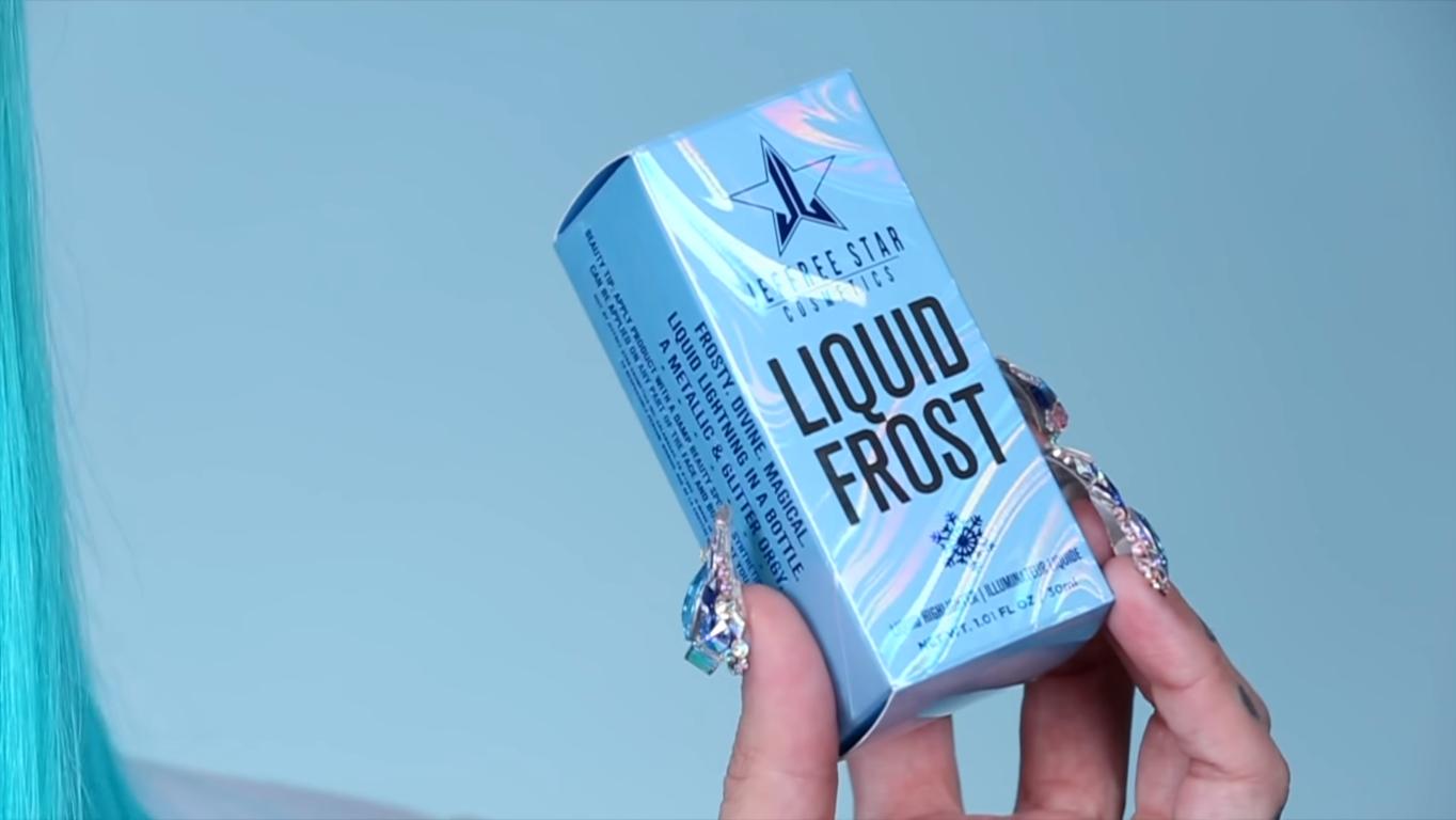 liquid frost
