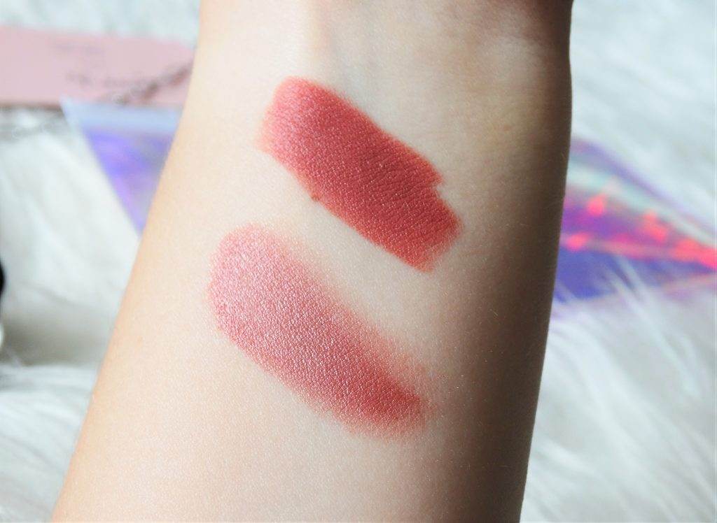 SOVAIN lipstick