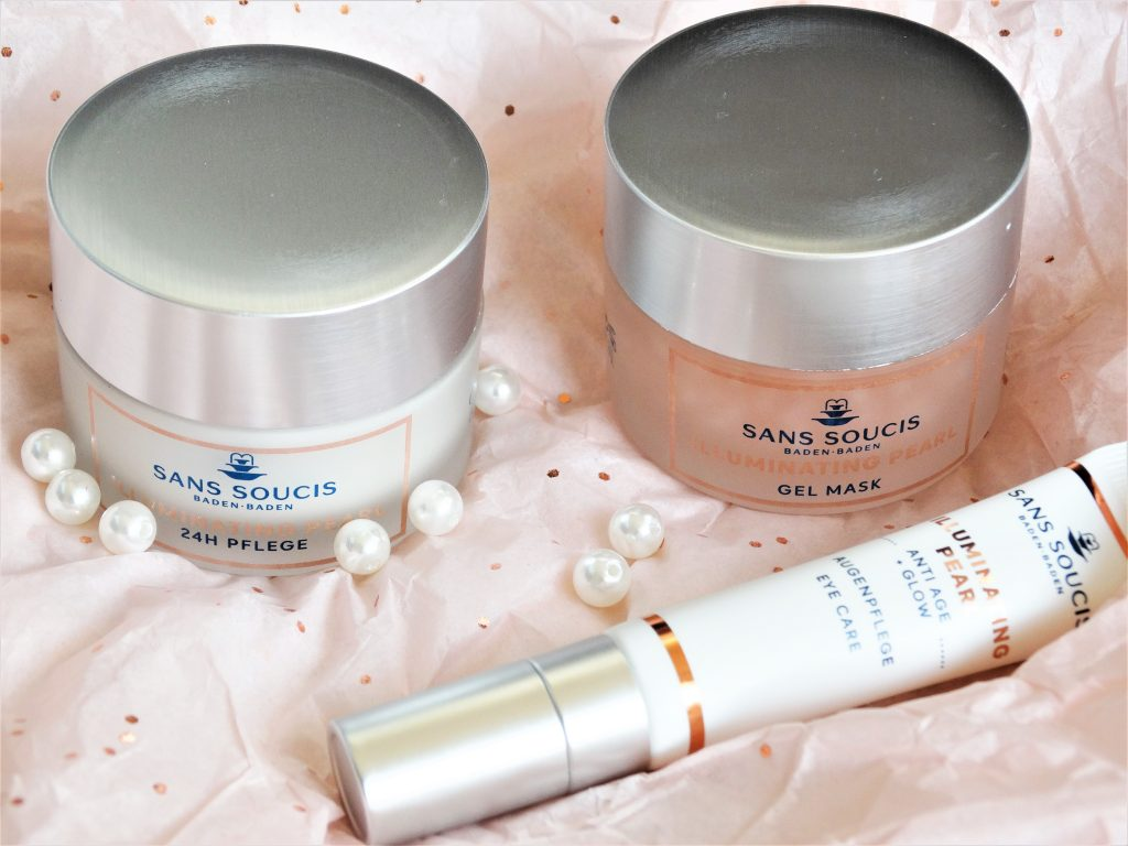review sans soucis illuminating pearl