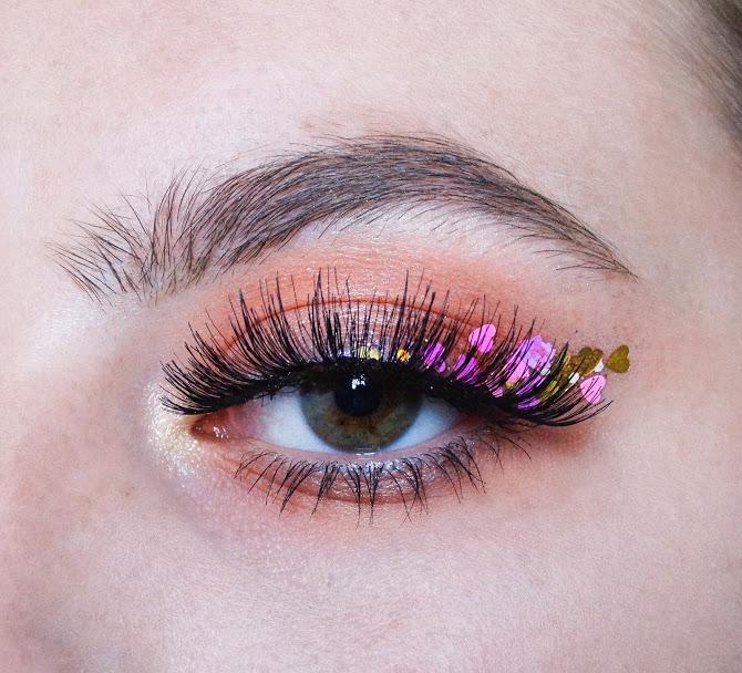 hartjes eyeliner