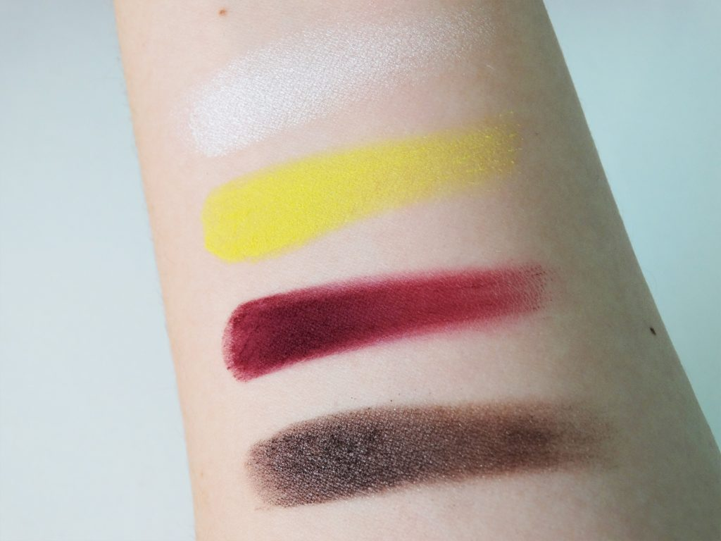 swatches conspiracy palette