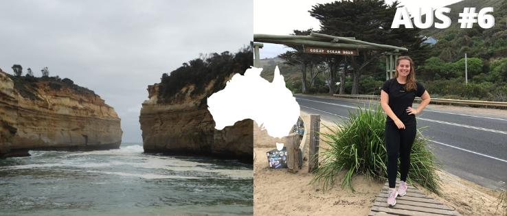 Drie maanden in Melbourne en toen naar huis…