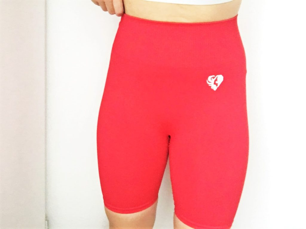 Women's Best cycling shorts
