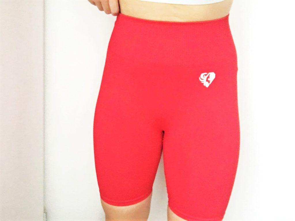Women's Best cycling shorts