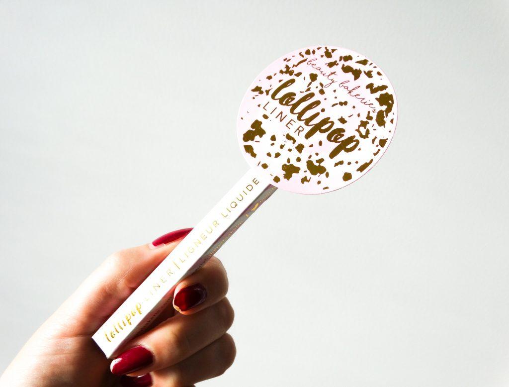 review beauty bakerie lollipop liner