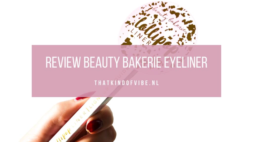 review beauty bakerie lollipop eyeliner